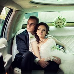 wedding-day-limousine-services